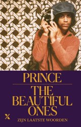 The beautiful ones | Prince ; Dan Piepenbring |
