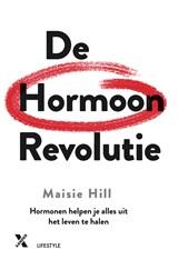De Hormoon Revolutie | Maisie Hill |