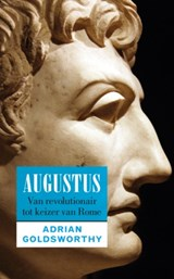 Augustus | Adrian Goldsworthy | 9789401912341