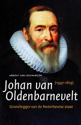 Johan van Oldenbarnevelt   Arnout van Cruyningen  