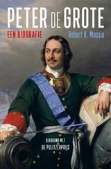 Peter de Grote | Robert K. Massie | 9789401917148