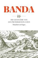 Banda | Marjolein van Pagee | 9789401917537