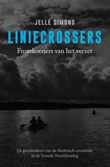 Liniecrossers | Jelle Simons | 9789401917742