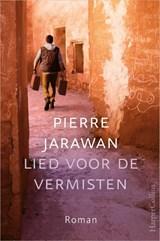 Lied voor de vermisten | Pierre Jarawan |