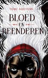 Bloed en beenderen | Tomi Adeyemi | 9789402705041