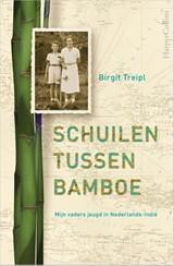 Schuilen tussen bamboe | Birgit Treipl | 9789402705638