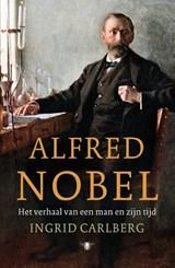 Alfred Nobel | Ingrid Carlberg |