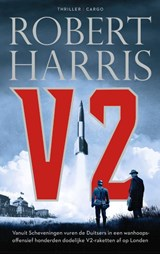 V2 | Robert Harris | 9789403106717