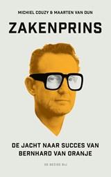 Zakenprins | Michiel Couzy ; Maarten Van Dun | 9789403120218