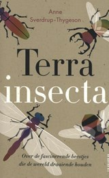 Terra insecta | Anne Sverdrup-Thygeson | 9789403148618