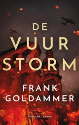 De vuurstorm   Frank Goldammer  