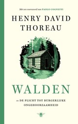 Walden | Henry David Thoreau |