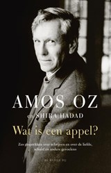 Wat is een appel | Amos Oz |