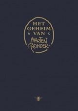 Het geheim van Marten Toonder   Marten Toonder   9789403167404