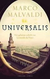 Universalis | Marco Malvaldi | 9789403177106