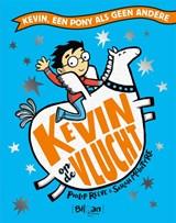 Kevin op de vlucht   Philip Reeve ; Sarah McIntyre  