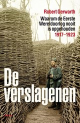 De verslagenen | Robert Gerwarth | 9789460031670