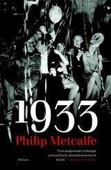 1933 | Philip Metcalfe |