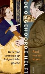 De ongehoorde helft   Paul van der Steen  