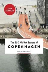 The 500 hidden secrets of Copenhagen | Austin Sailsbury |