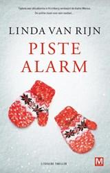 Piste Alarm | Linda van Rijn |