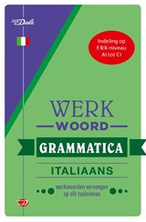 Van Dale Werkwoordgrammatica Italiaans | Maria Rita Sorce |