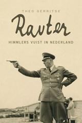 Rauter | Theo Gerritse |