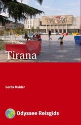 Tirana   Gerda Mulder  