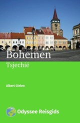Bohemen | Albert Gielen |