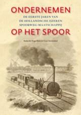 Ondernemen op het spoor | Guus Veenendaal |