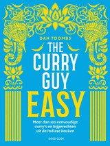 The Curry Guy Easy | Dan Toombs | 9789461432063