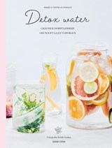 Detox water | Angèle Ferreux-Maeght |
