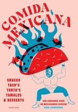 Comida Mexicana | Rosa Cienfuegos | 9789461432520