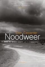 De harde regen | Don Carpenter |