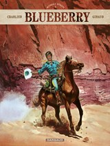 Blueberry integraal Hc01. | jean giraud |