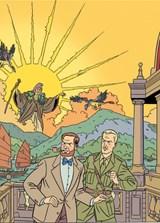 Blake en mortimer integraal Hc00. de vallei van de onsterfelijken - integrale & bibliofiele editie   peter van dongen   9789462107113