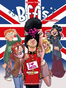 Bff's 11. london calling