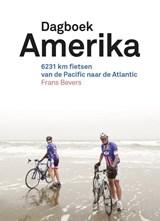 Dagboek Amerika | Frans Bevers | 9789462261341