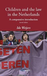 Children and the law in the Netherlands | Ido Weijers |