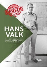 Hans Valk | Ellen de Vries |
