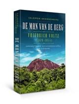 De man van de berg | Salomon Kroonenberg | 9789462495029