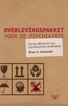 Overlevingspakket voor de psychiatrie
