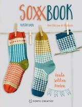 Soxxbook | Kerstin Balke |