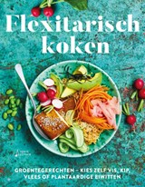 Flexitarisch koken | Kathleen Davis |