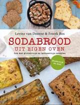 Sodabrood uit eigen oven | Levine van Doorne ; Freerk Bos |