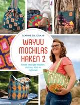 Wayuu Mochilas haken 2 | Rianne de Graaf |