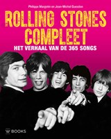 The Rolling Stones compleet |  | 9789462582019