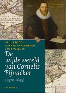 De wijde wereld van Cornelis Pijnacker