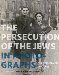 The Persecution of the Jews in Photographs