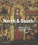 North & South | Justin Kroesen ; Micha Leeflang ; Marc Sureda |